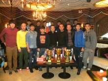 2012年双冠王