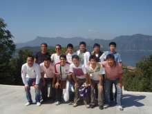 2009年旅游